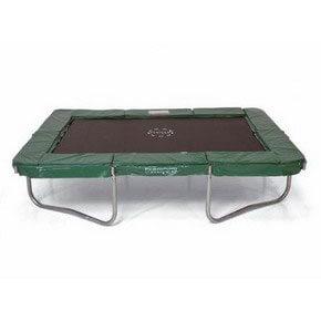 Retangulær trampolin