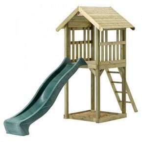 Legetårn til børn