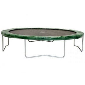 have trampolin